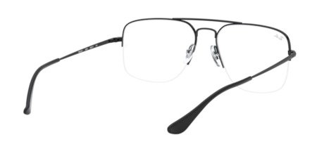 RAY BAN 0RX THE GENERAL GAZE 6441 2509 59