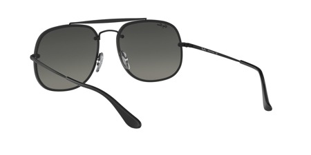 RAY BAN BLAZE THE GENERAL 0RB 3583N 153/11 58