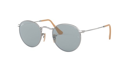 RAY BAN ROUND METAL 0RB 3447 9065I5 50