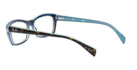 RAY BAN null 0RX 5255 5023 53